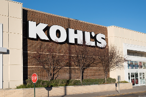 Kohl's CEO: Getting Great Feedback From Amazon Partnership