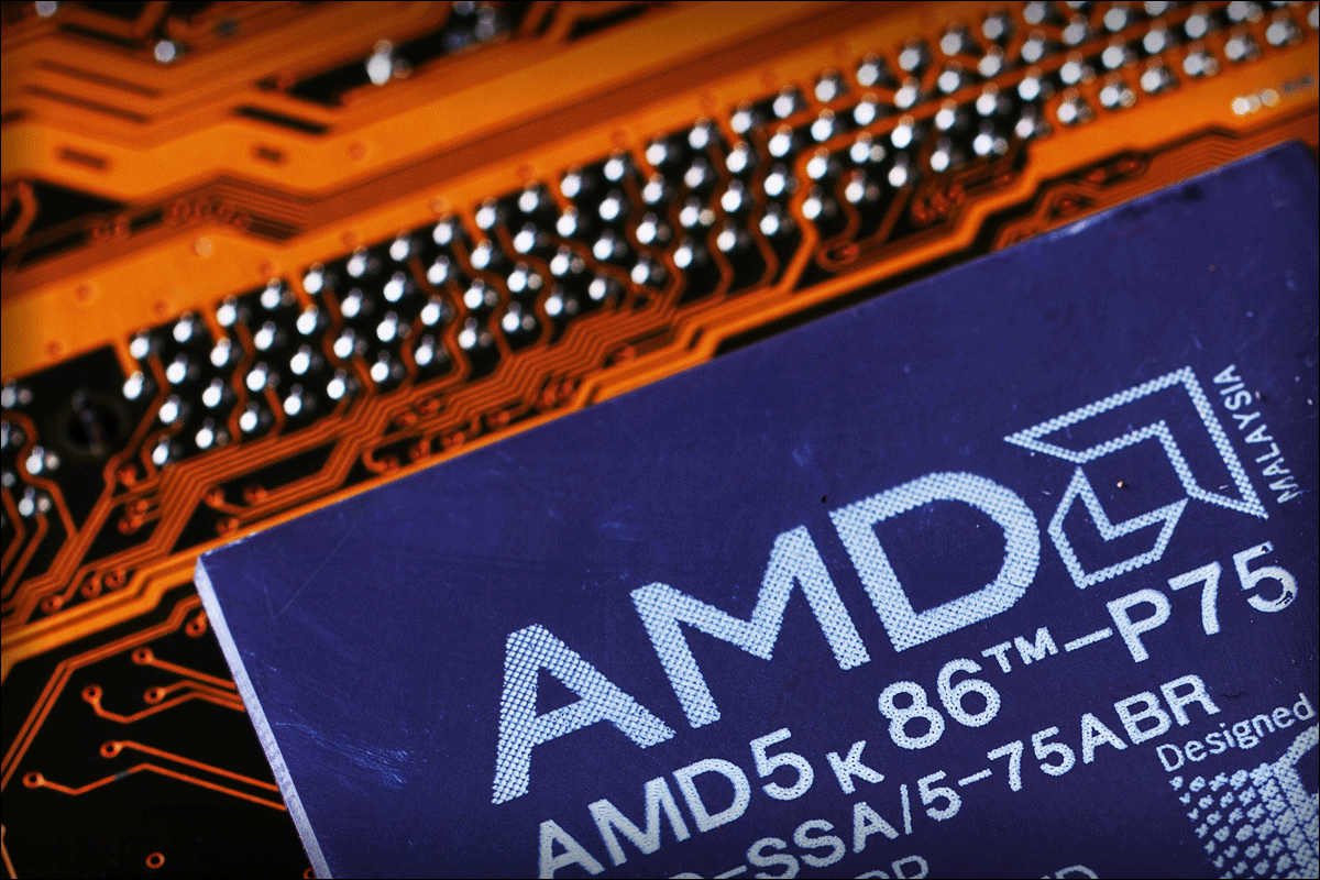 AMD Slides on a Mixed Quarter: What Wall Street's Saying
