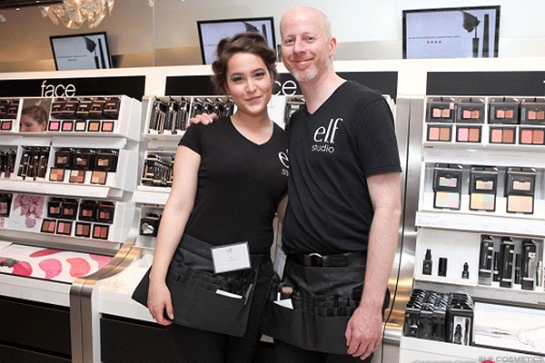 e.l.f. Beauty's Stock Explodes Because 22-Year-Old Women Are Shopping Differently Than Their Moms