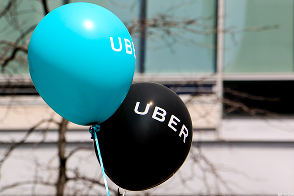 Uber Surpasses 5 Billion Trips