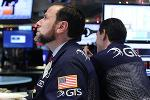 U.S. Markets Close Lower as Wall Street Frets Over Global Turmoil