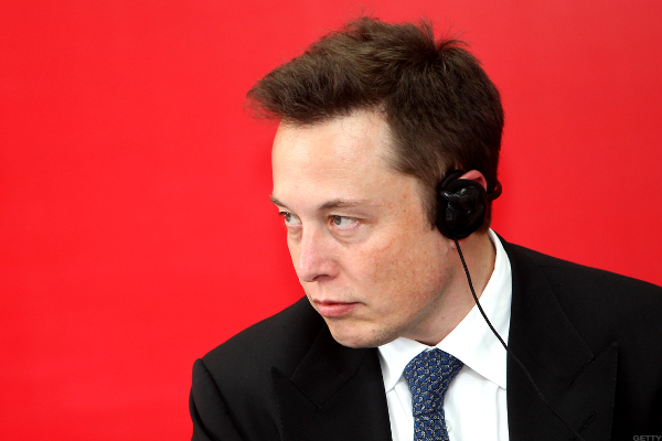 In Pugnacious Twitter Rant, Musk Proposes Website for Users to Rate the Media