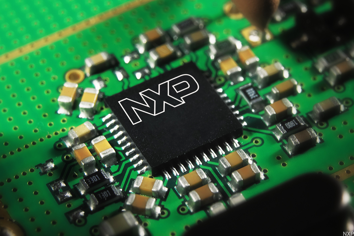 Camera jammer app | Qualcomm's $44B NXP acquisition dies as China trade war rages on