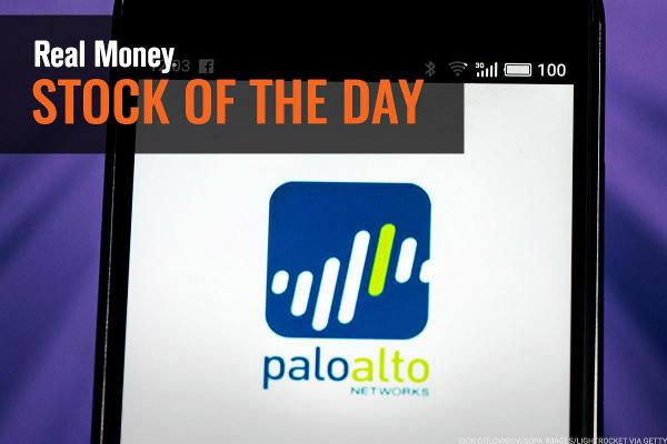 Palo Alto Networks Scoops Up Smaller Players, Smack Talks Competition