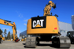 Caterpillar Reports 11% Jump in Global Machine Retail Sales in August