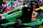 Deere Breaks Out on the Upside - Look for Further Near-Term Gains