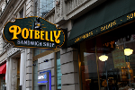 New Activist Boardroom War At Potbelly Could Drive Sale