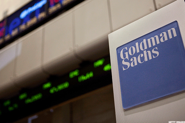 Goldman Sachs Blockbuster Quarter Still Can't Send Stock Soaring to 2007 All-Time High