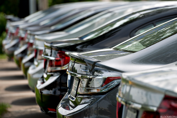 Edmunds finds consumers shopping for used cars will be paying more than they did five years ago.