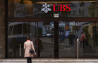 UBS Is in a Downtrend