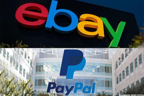Sold! eBay Gets $925 Million for Enterprise Business