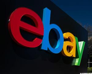 eBay Faces a Potential Breakout That Could Send It 60% Higher