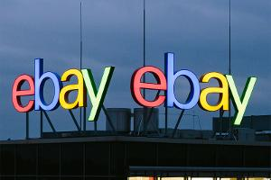 eBay Stock Climbs, Upgraded at Deutsche Bank