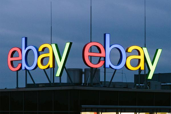 EBay Sees a 2Q Benefit from Brexit-Related Currency Fluctuations
