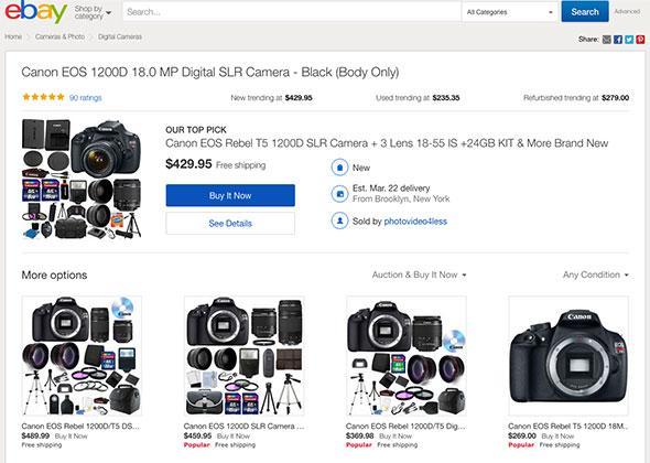 EBay (EBAY) Has a Turnaround Plan, but Will It Succeed