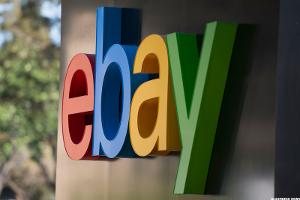 eBay Stock Higher, Coverage Initiated With 'Long-Term Buy' at Hilliard Lyons