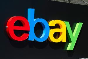 Jim Cramer -- Mattel Quarter Was Terrific, eBay Not so Much
