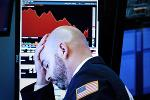 Dow Slammed on Weak Global Manufacturing Data; Inverted Yield Curve Hits Banks