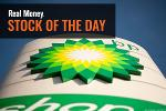 Macroeconomic, Managerial Factors Move BP Stock Higher on Monday