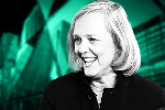 HPE's Meg Whitman Is Stepping Down on Her Own Terms