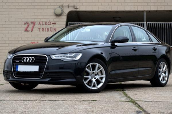 2012-2013: Audi A6 and A7