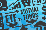 As ETFs Gain on Mutual Funds, WisdomTree Emerges as Takeover Target