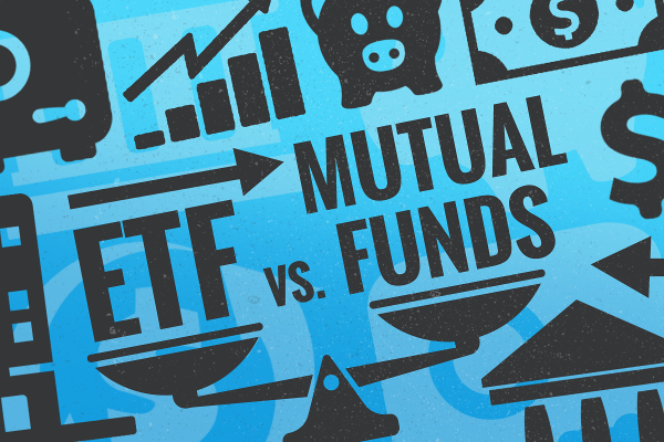 Mutual Funds, Eviscerated by ETFs, Face New Humiliation, Moody's Says