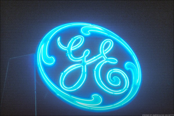 Is it Too Late to Get Involved With General Electric?