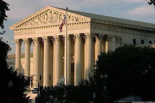 Supreme Court Rejects CalPERS Suit Against Lehman Bond Underwriters