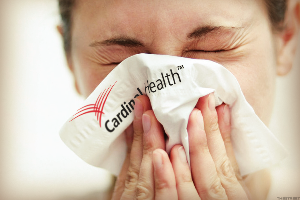 Cardinal Health's Third-Quarter Revenue Miss Grounds Stock