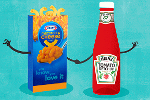 Kraft Heinz Has an 'Unsustainable Diet,' Says Morgan Stanley