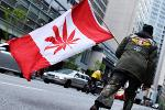 Pot Companies Aleafia and Emblem to Merge