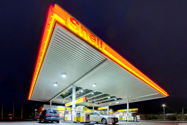 Shell Tops Q1 Earnings Forecast, Will Focus On Balance Sheet Improvement