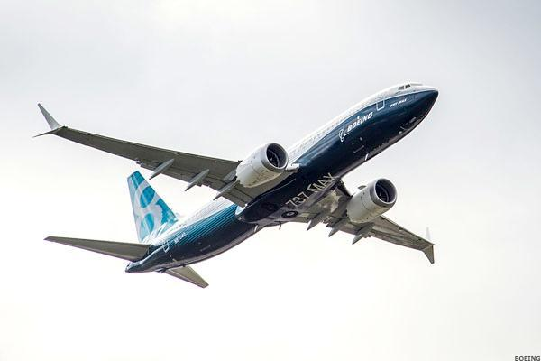 Boeing (BA) Stock Increases, Receives License for Iran Jet Deal