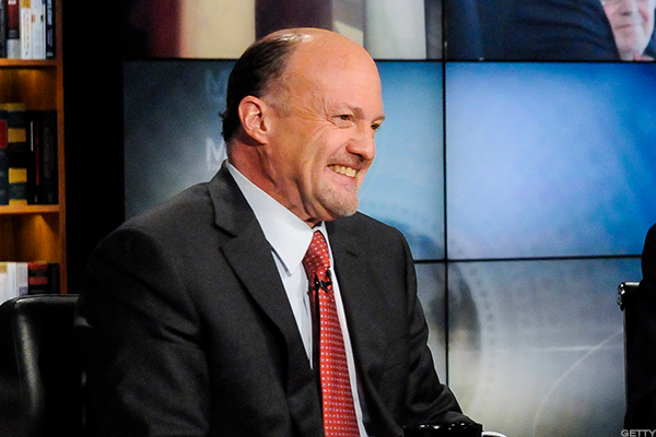 Why Jim Cramer Likes the Unknowns at Arconic