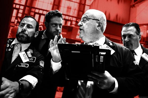 Jim Cramer: Sometimes You Just Have to Go Against the Grain