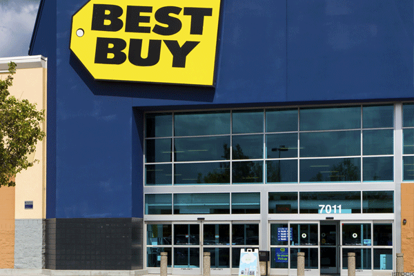 Best Buy Has Surged More Than 40% in a Year, Though You Should Now Be Worried
