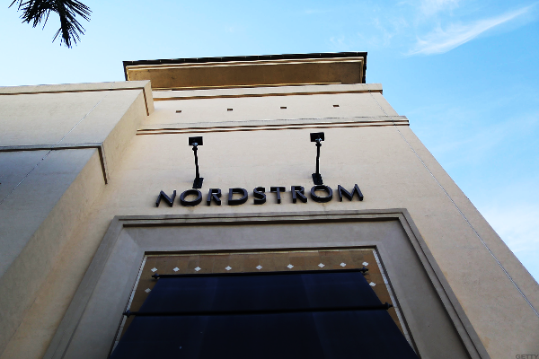 Intermediate Trade: Nordstrom