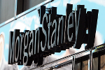 Morgan Stanley Profit Surges 38% on Trading Revenue, Tax Cuts