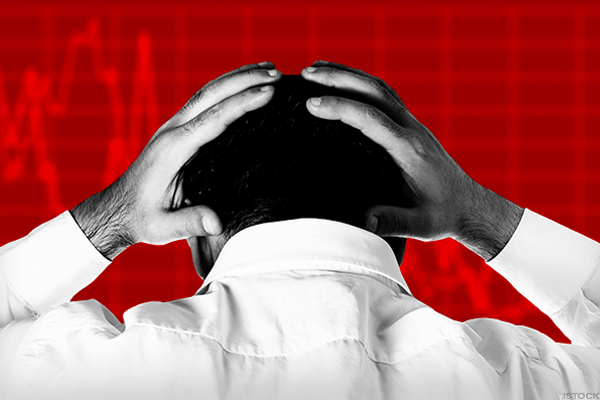 Jim Cramer: Are We Entering a Recession?