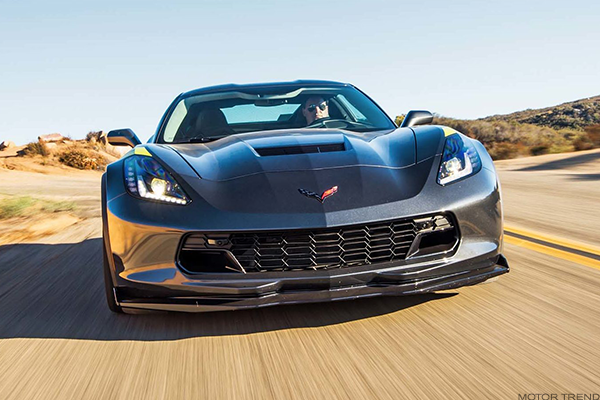 3. Some of the Most Valuable Corvettes Ever