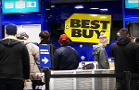 Jim Cramer: Here's What I Learned in Line at Best Buy