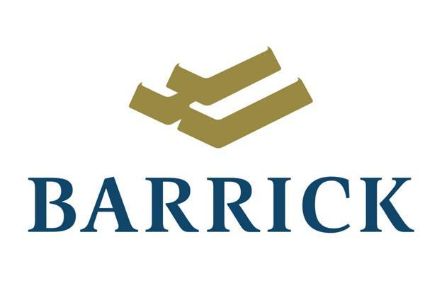 Barrick Gold (ABX) Stock Lower as Gold Prices Decline