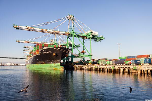 DryShips' 1,500% Rise Looks All Wet