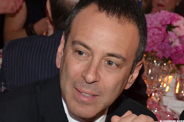 Sears CEO Eddie Lampert.