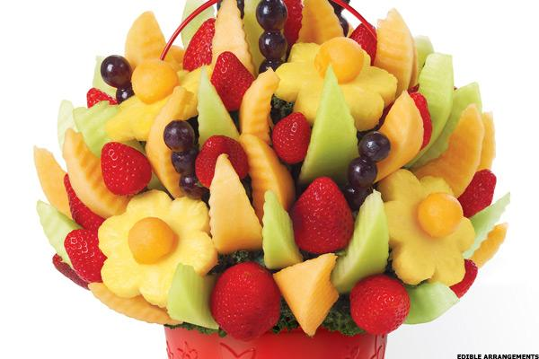 Edible Arrangements President: Business Is Getting Sweeter