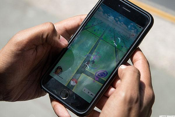 After Nintendo Rally, Stocks To Watch Amid Pokemon Go Craze