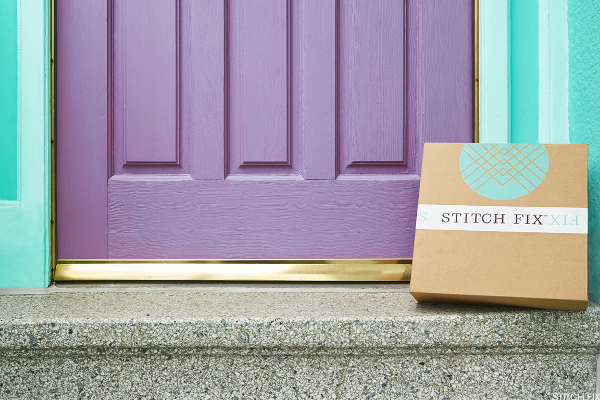Stitch Fix Tanks as User Growth Disappoints