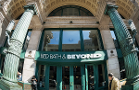 Bed Bath & Beyond's Recent Rally Appears Over