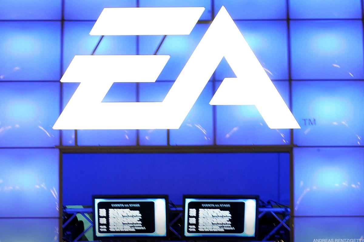 Electronic Arts Stock Surges on New Game Following Earnings Drubbing - TheStreet